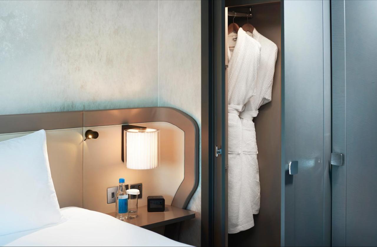 Hotel Hilton London Heathrow (GB Heathrow) - Booking.com