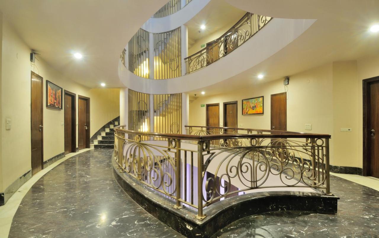 Hotel Shanti Villa, New Delhi, India - Booking com