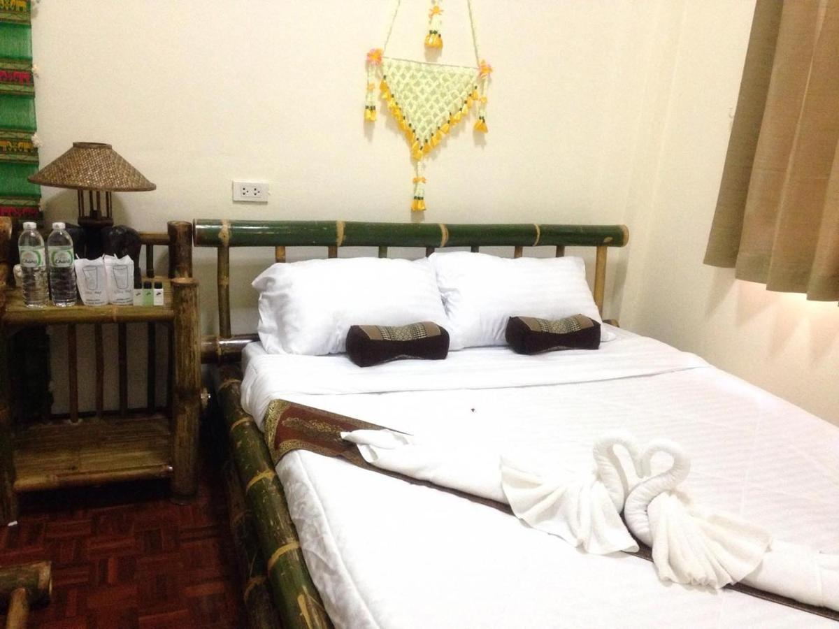 Bed And Breakfasts In Saluang Chiang Mai Province