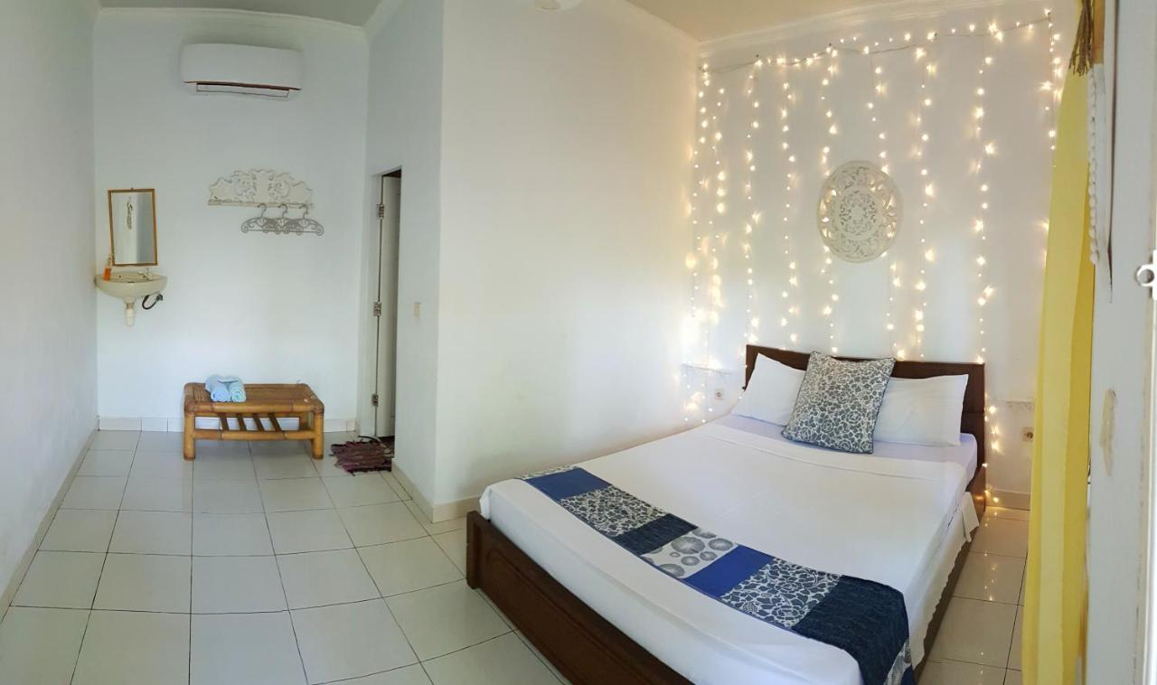 Blue Moon Homestay (Indonesien Gili Trawangan) - Booking.com