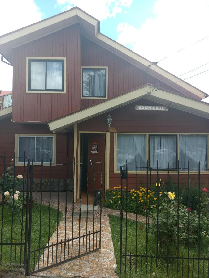 Guest Houses In Farellones Aysen