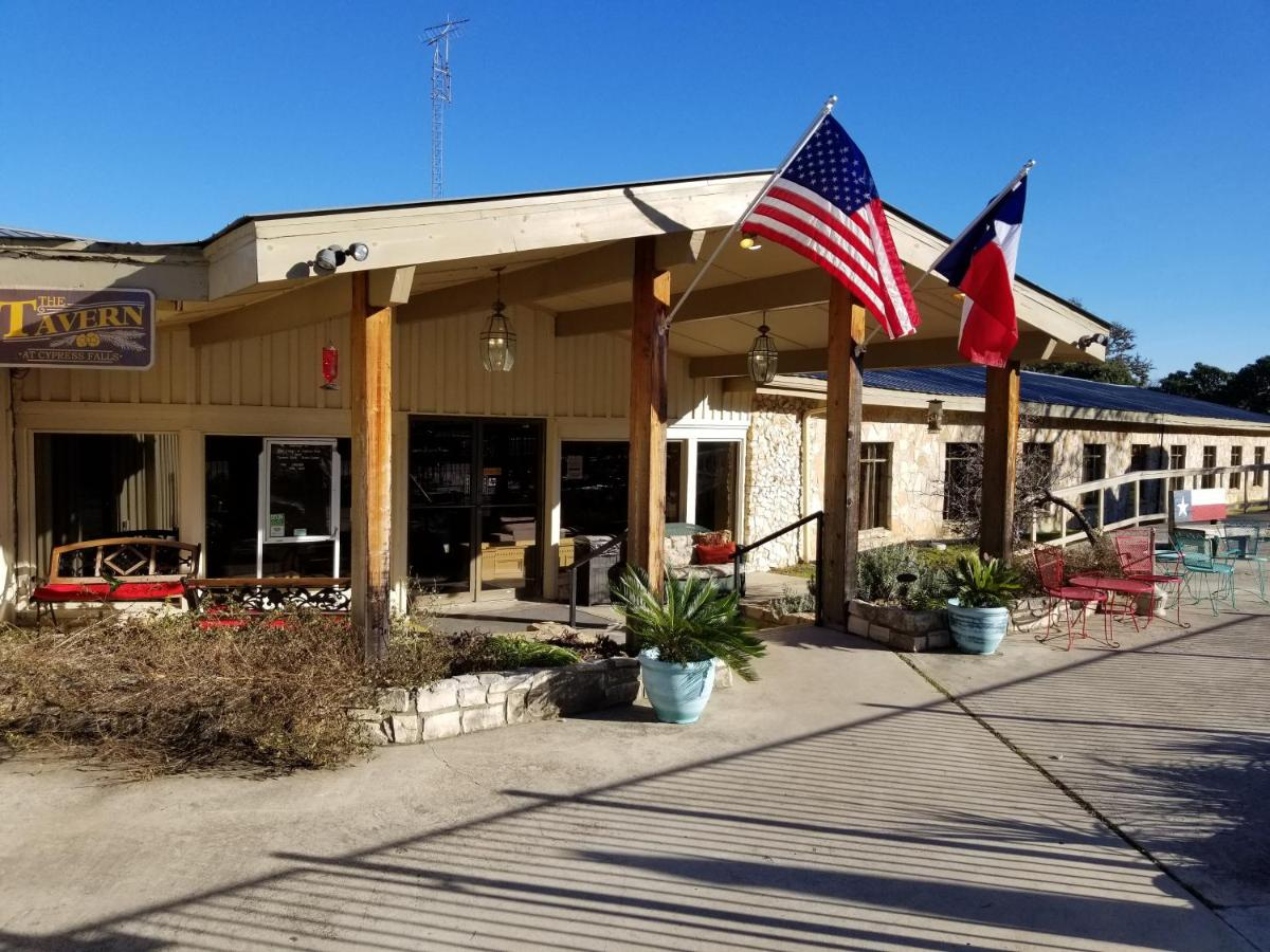 Hotels In Canyon Lake Texas