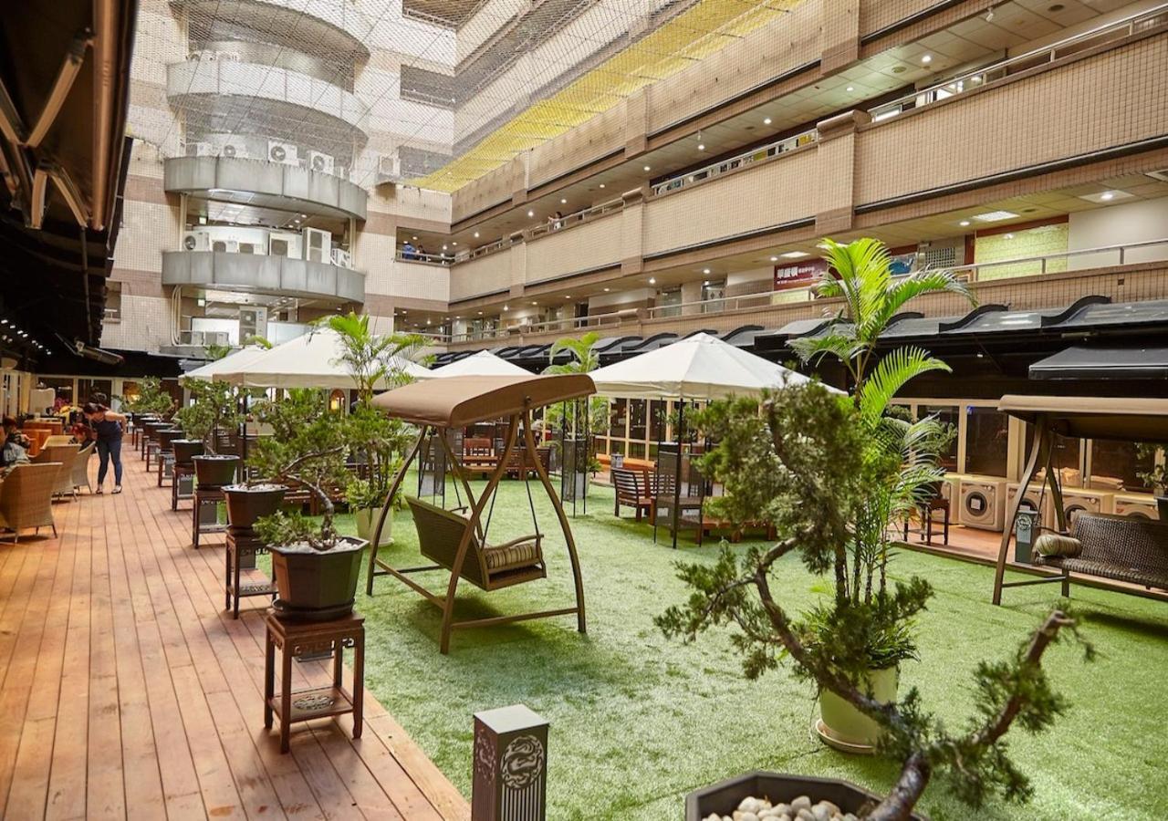 763b8ea4fd Hotel Taipei H Imperial