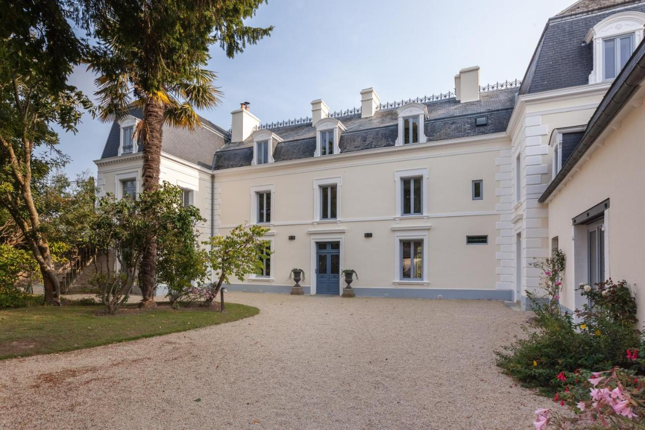 Bed And Breakfasts In Ploubalay Brittany