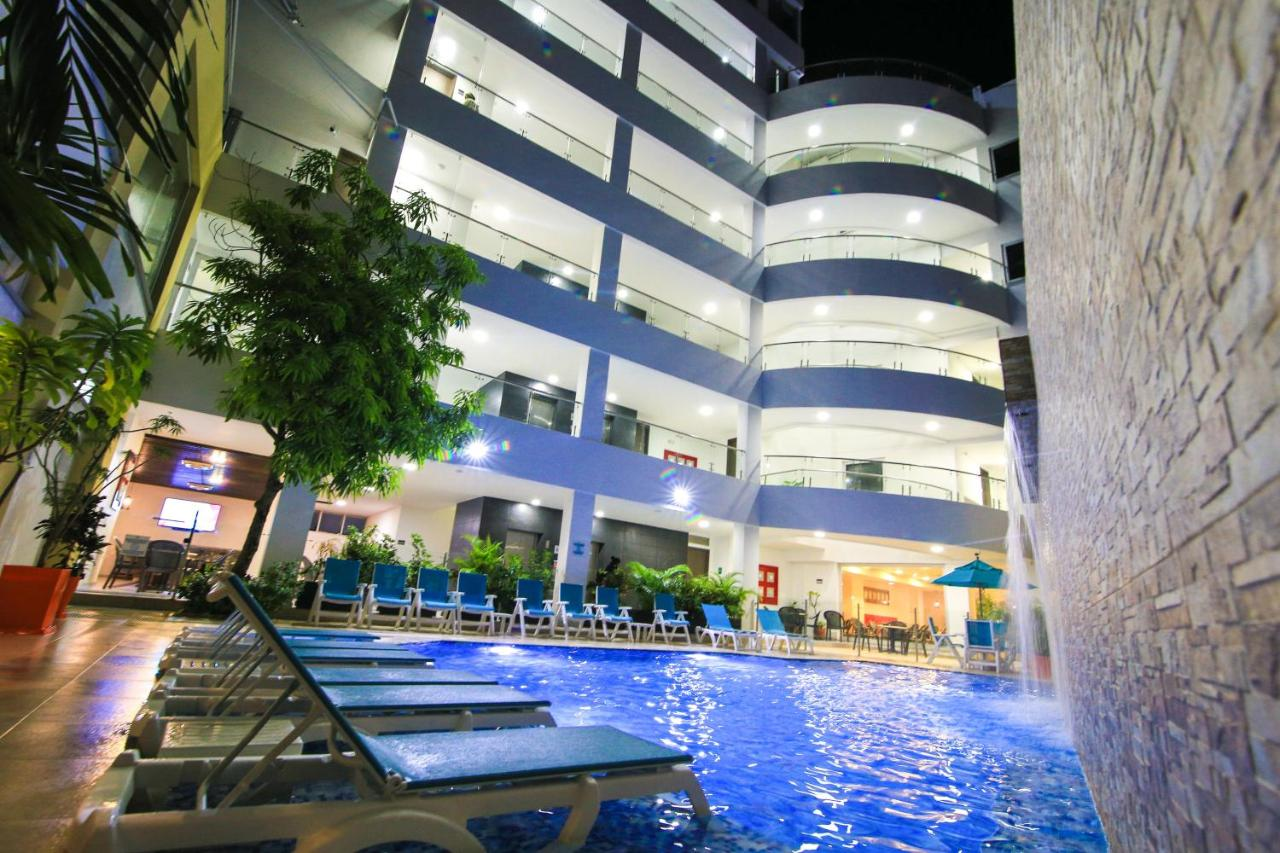 Hotels In El Cove San Andres And Providencia Islands