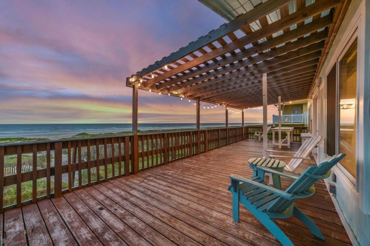 Vacation Home Beau Soleil, Galveston, TX - Booking.com