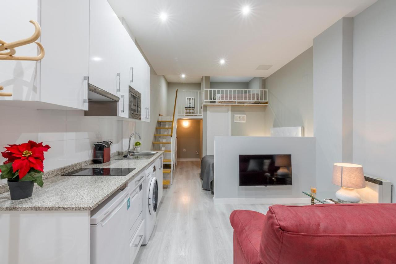 Appartement Beauty (Spanje Madrid) - Booking.com