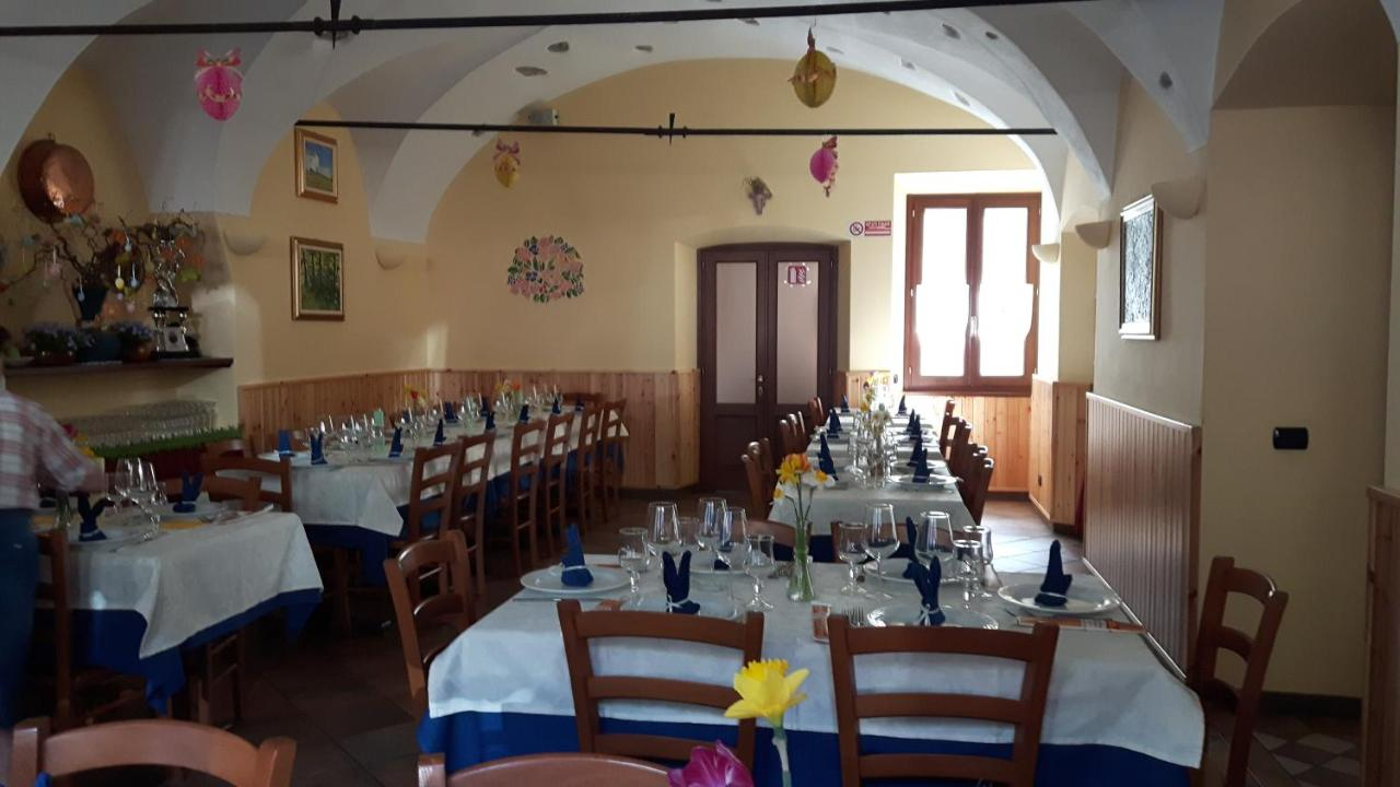 Guest Houses In Alpe Busarasca Piedmont
