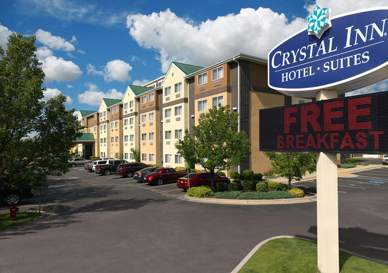 Hotels In Canyon Place Utah