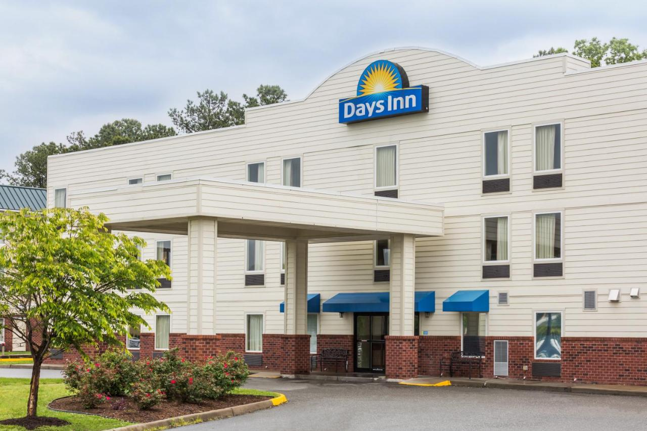 Hotels In Ruther Glen Virginia