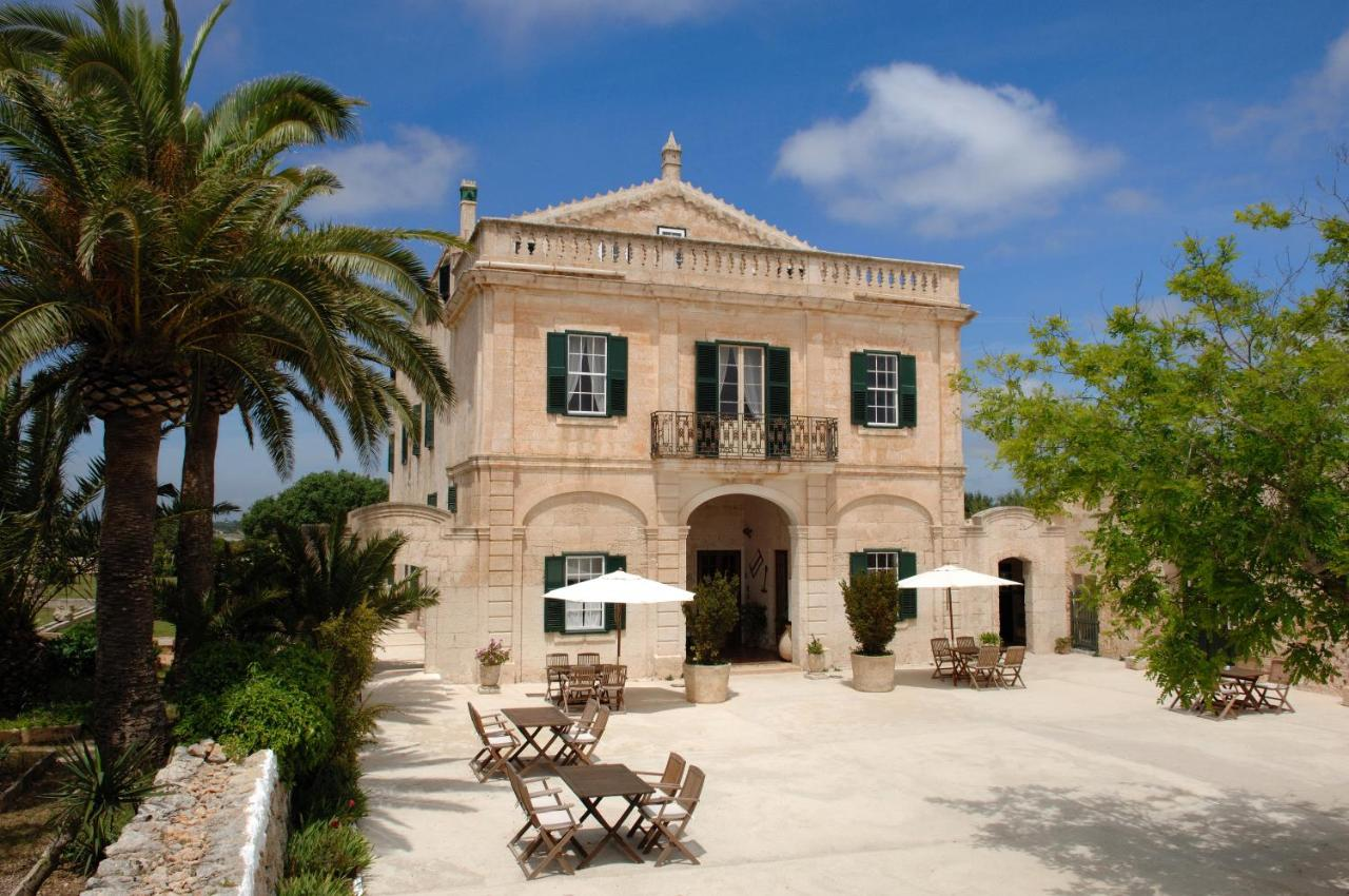 Hotels In Biniali Menorca