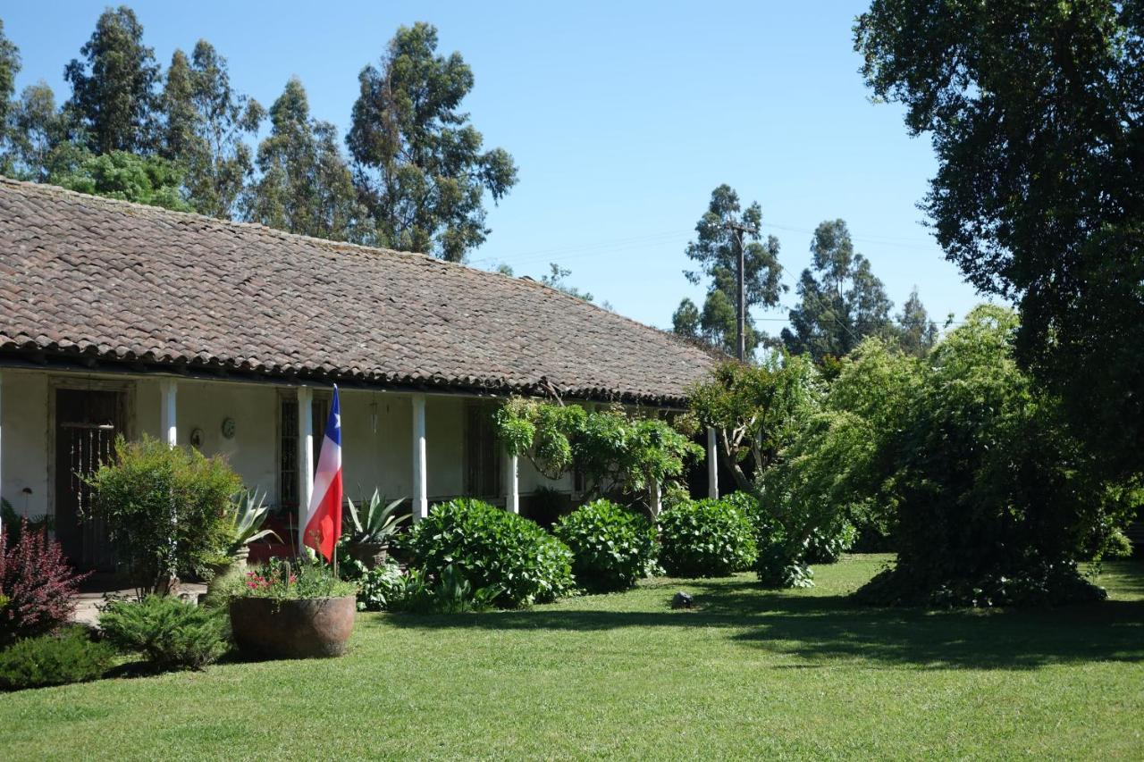 Guest Houses In Rengo O
