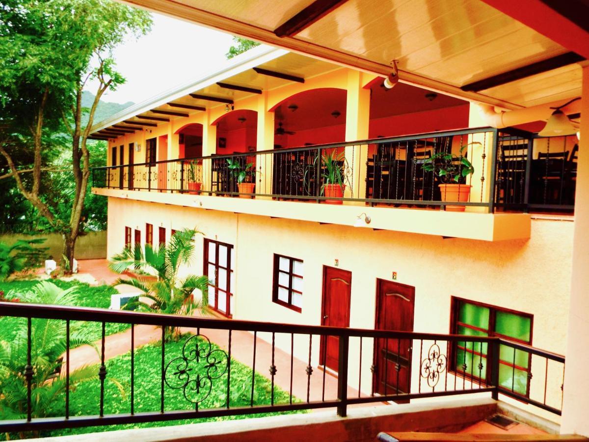 Hotels In Ocotal Nueva Segovia Region