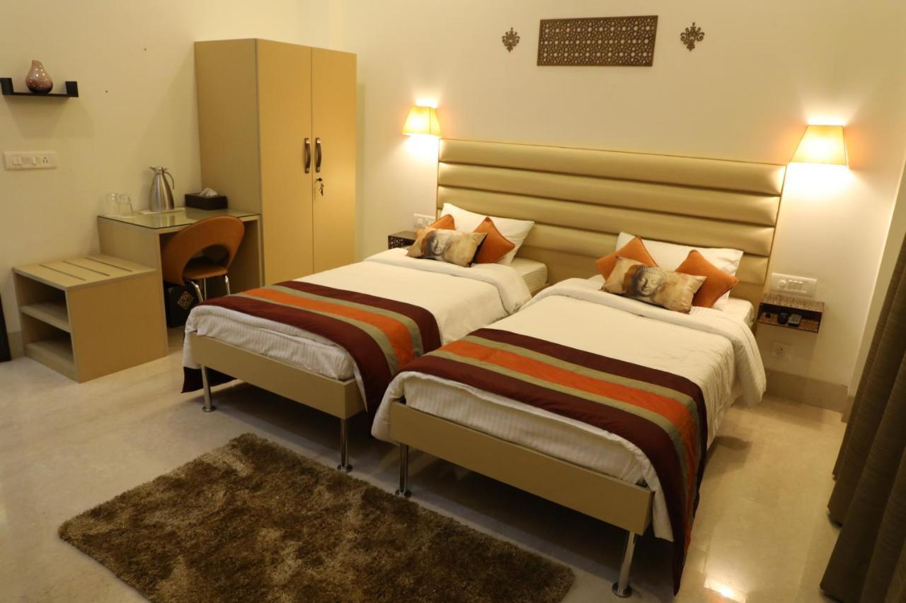 Hotel Bed n Oats Delhi