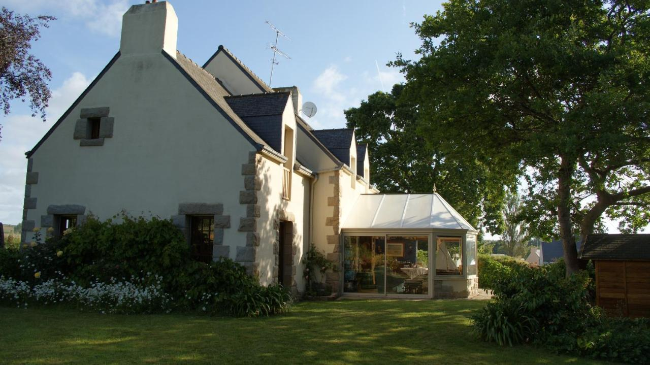 Bed And Breakfasts In Pommelin Brittany