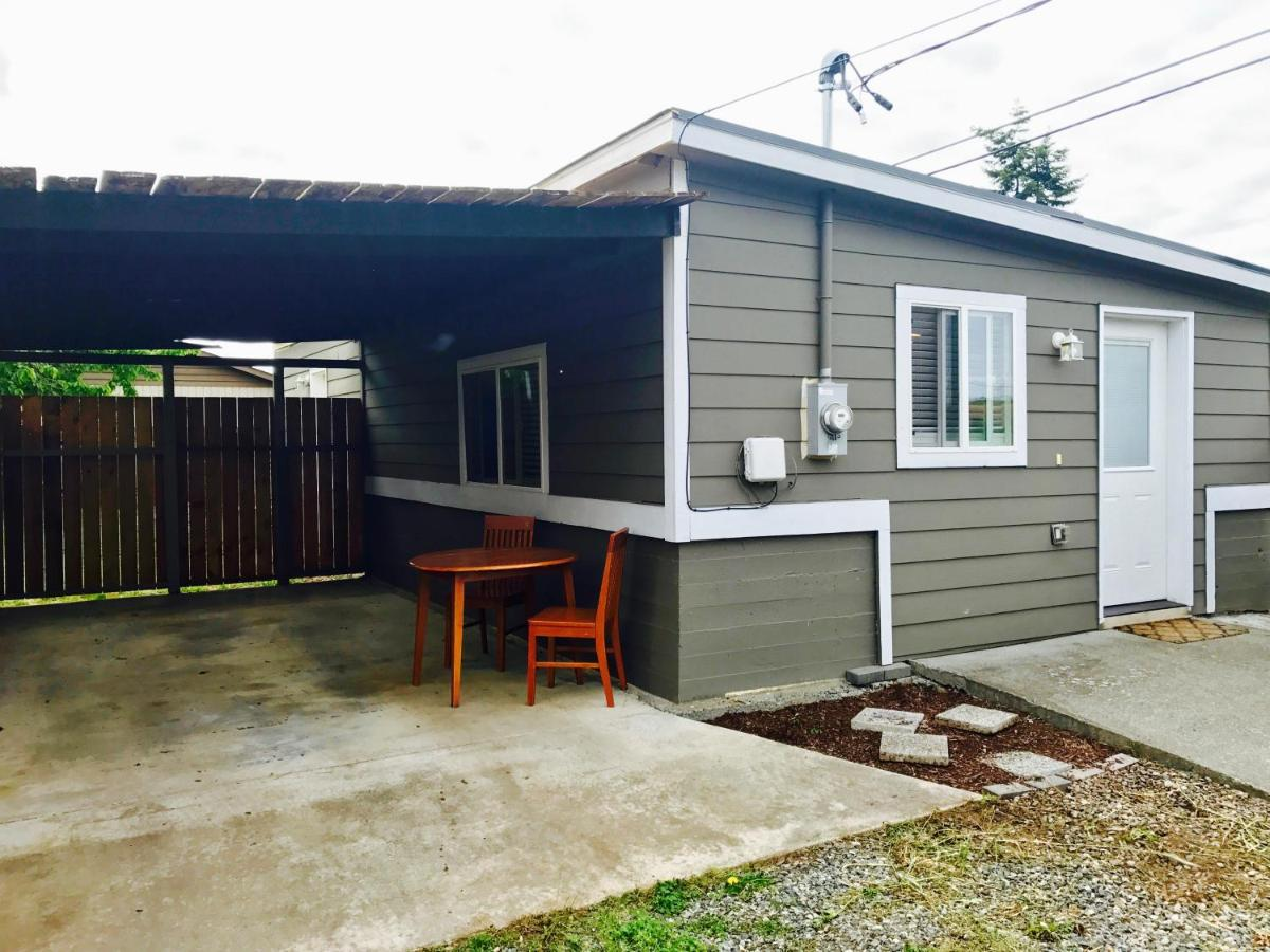 Guest Houses In Port Angeles Washington State