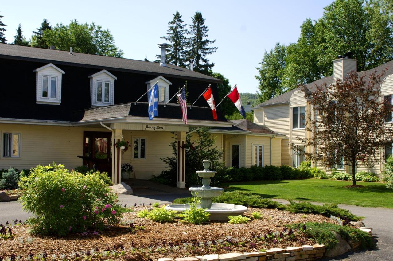Hotels In Shawbridge Quebec