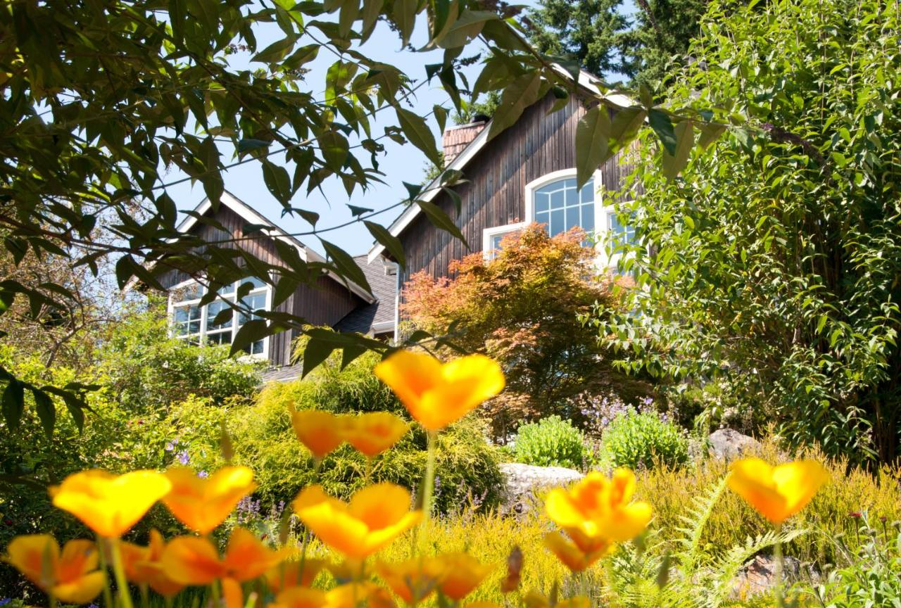 Bed And Breakfasts In Mukilteo Washington State