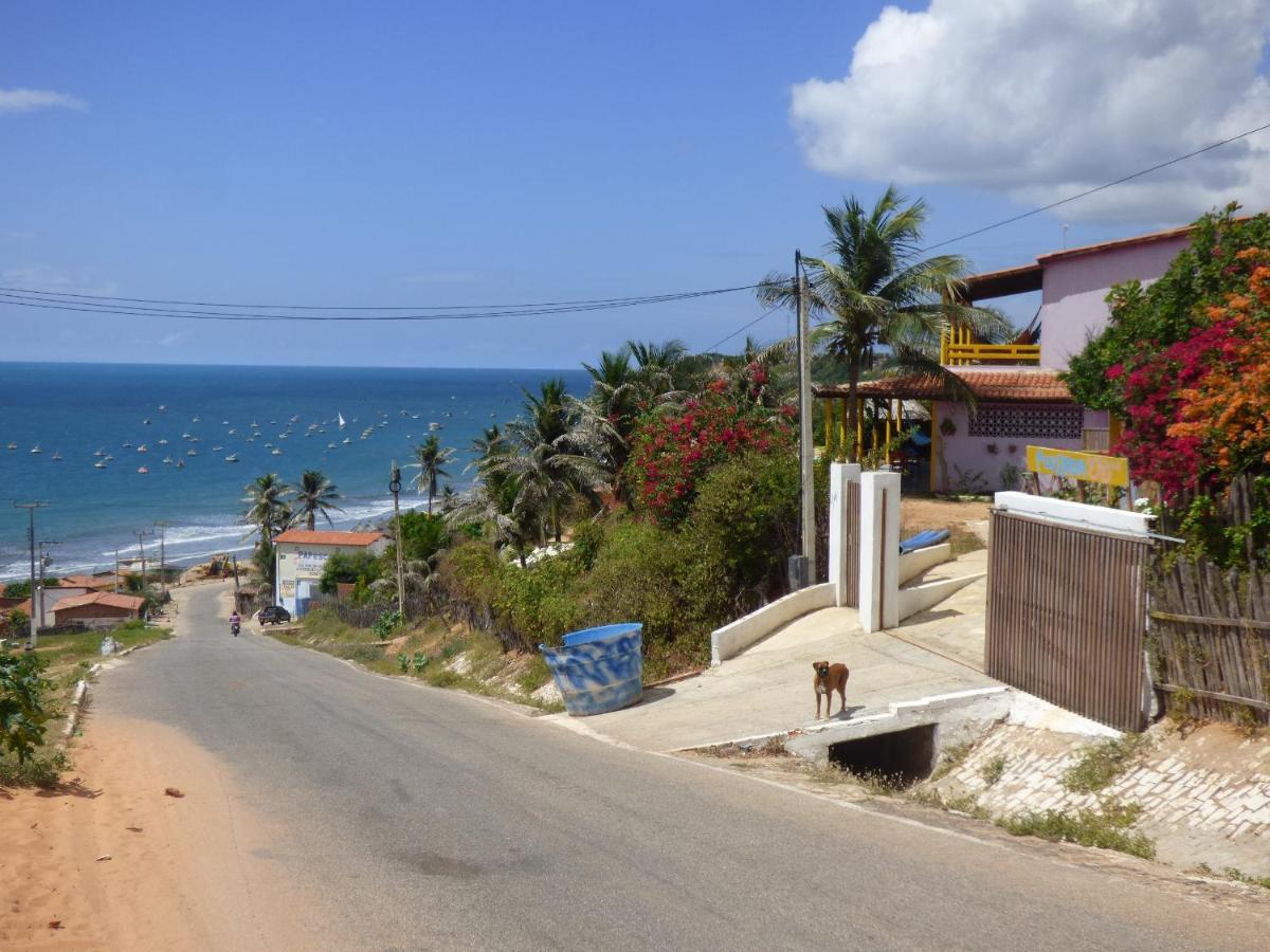 Guest Houses In Icapuí Ceará