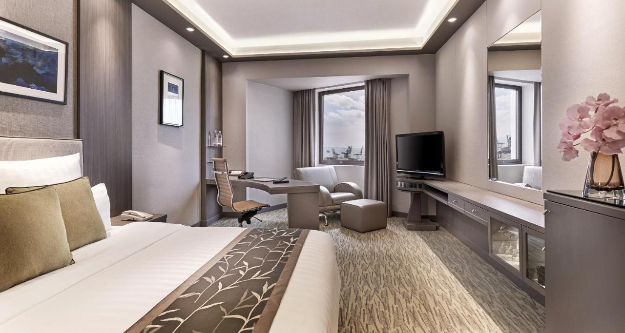 新加坡M 酒店