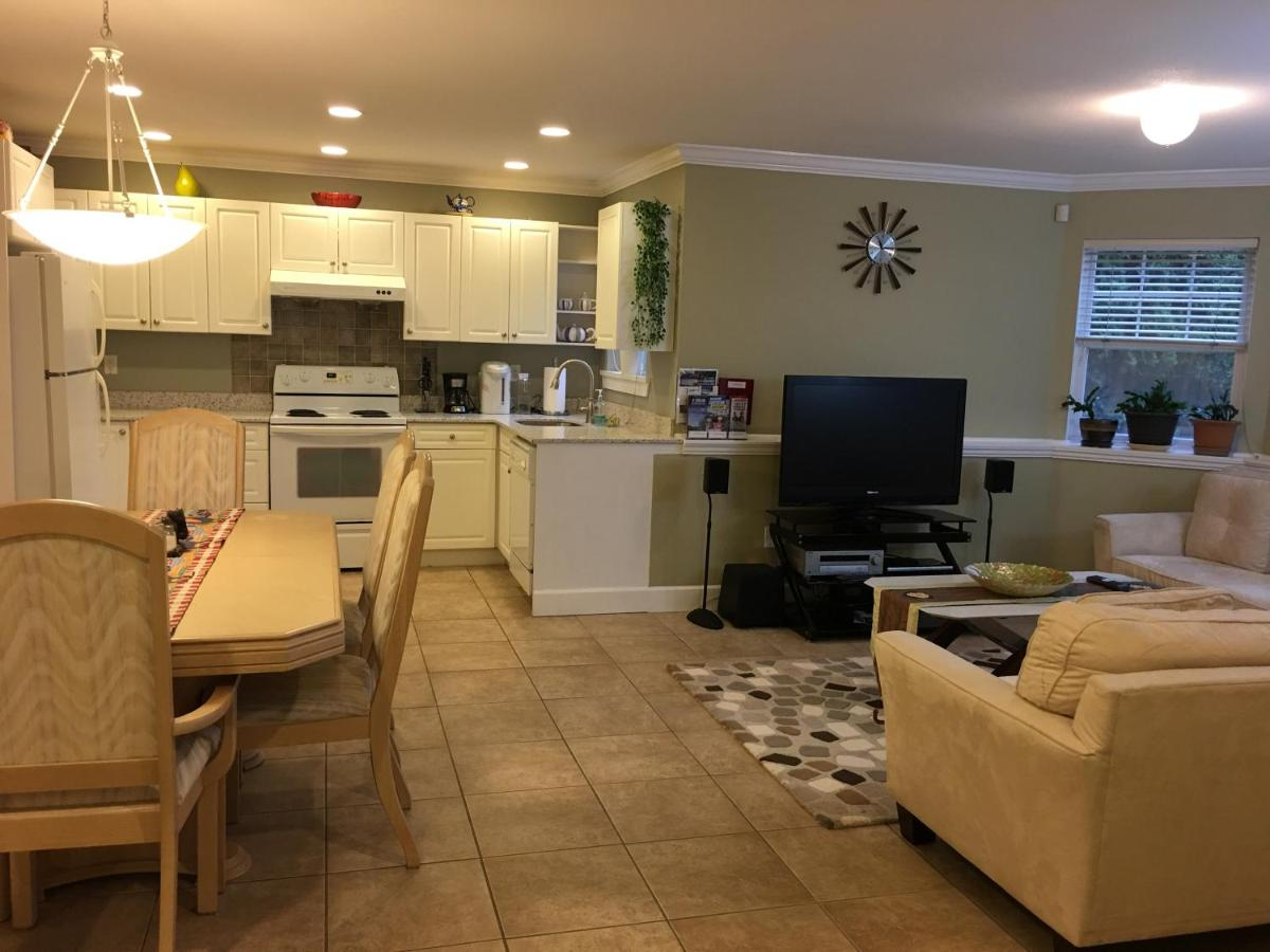 Guest Houses In Port Moody British Columbia