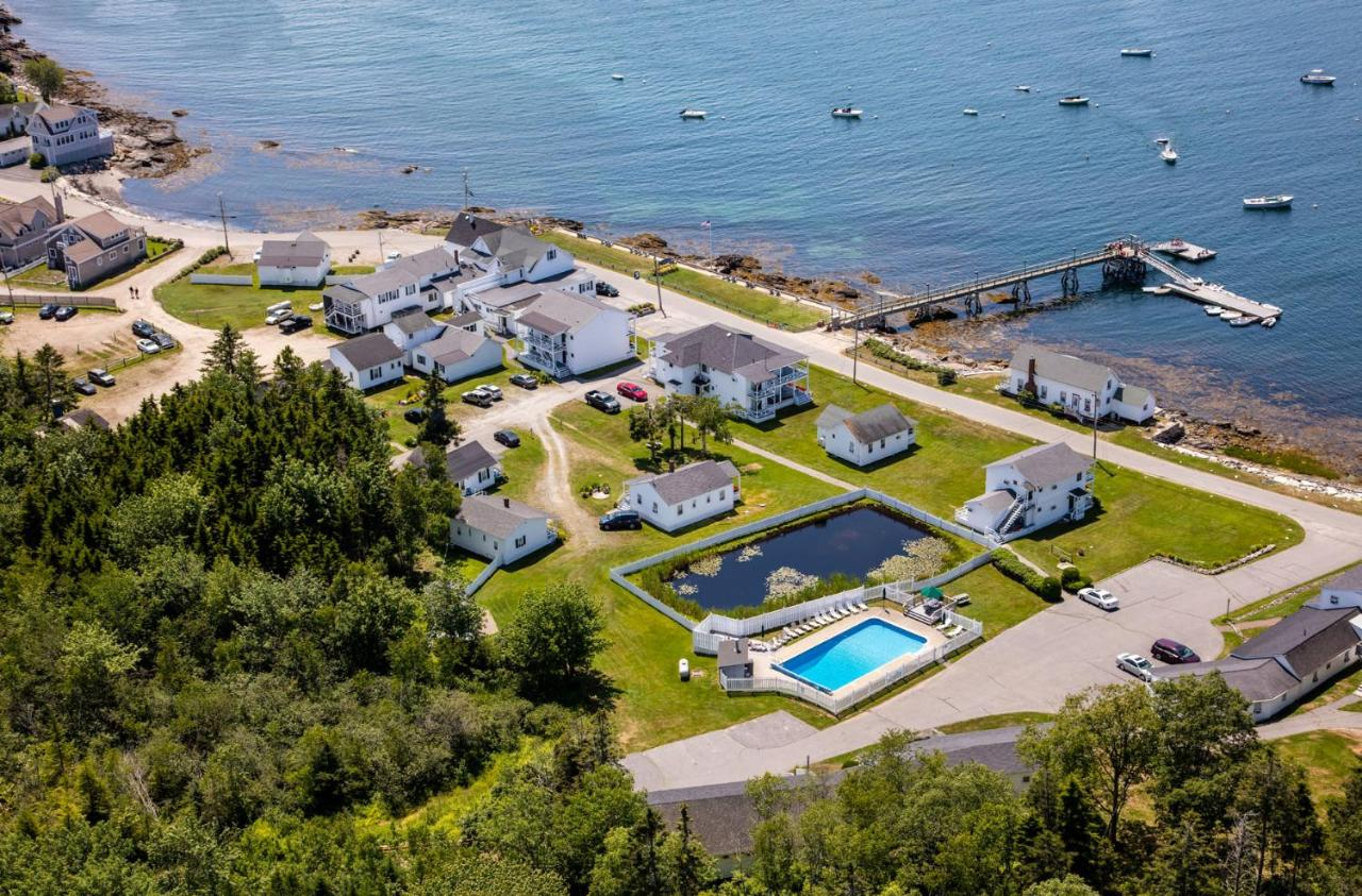 Hotels In South Bristol Maine