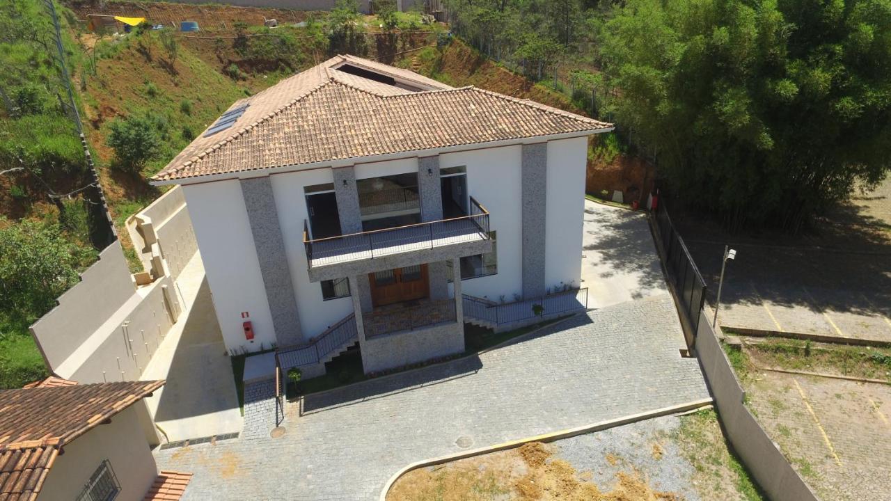 Guest Houses In Mariana Minas Gerais
