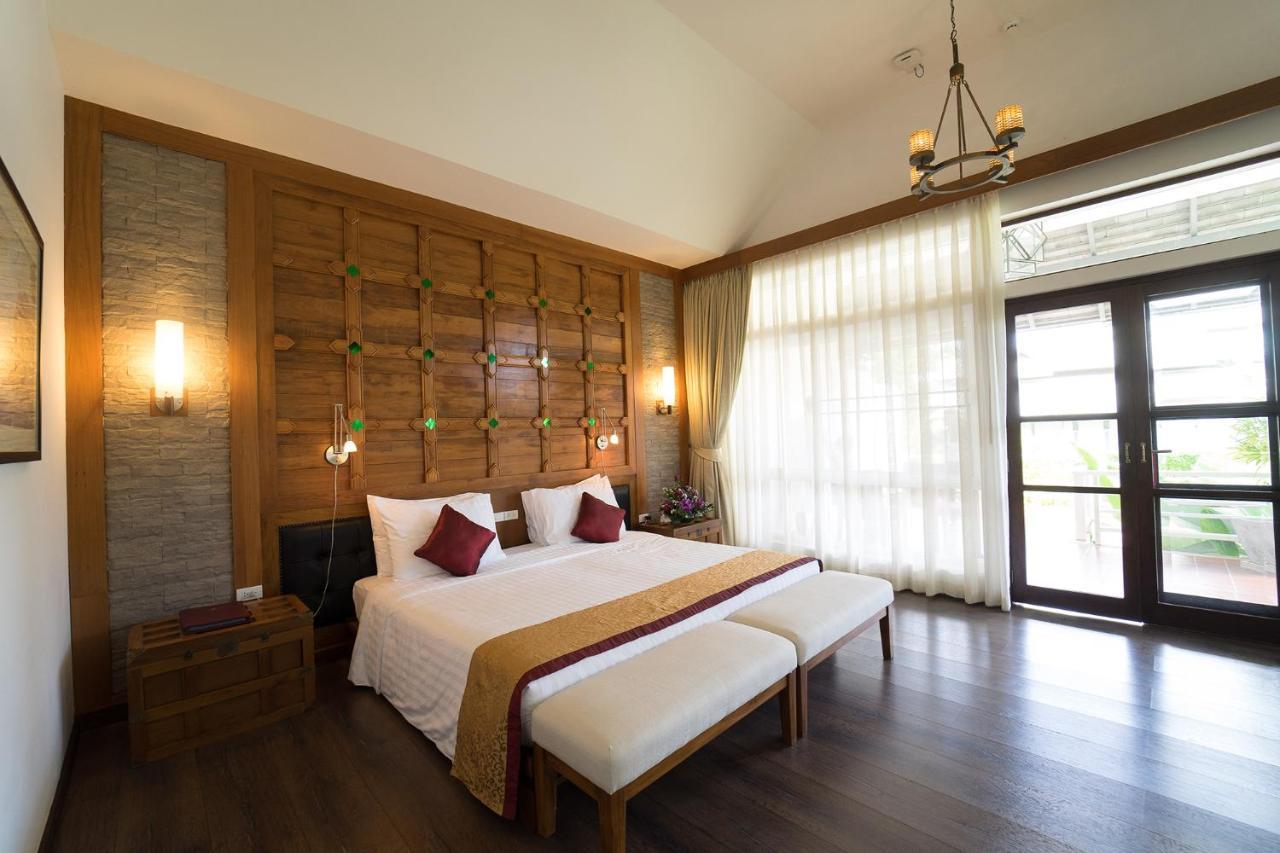 Resorts In Ban Pong Chiang Mai Province