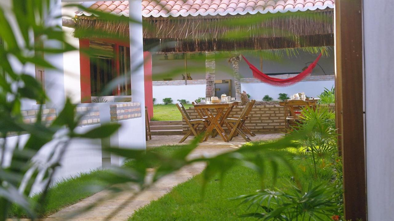 Guest Houses In Castelhanos Ceará