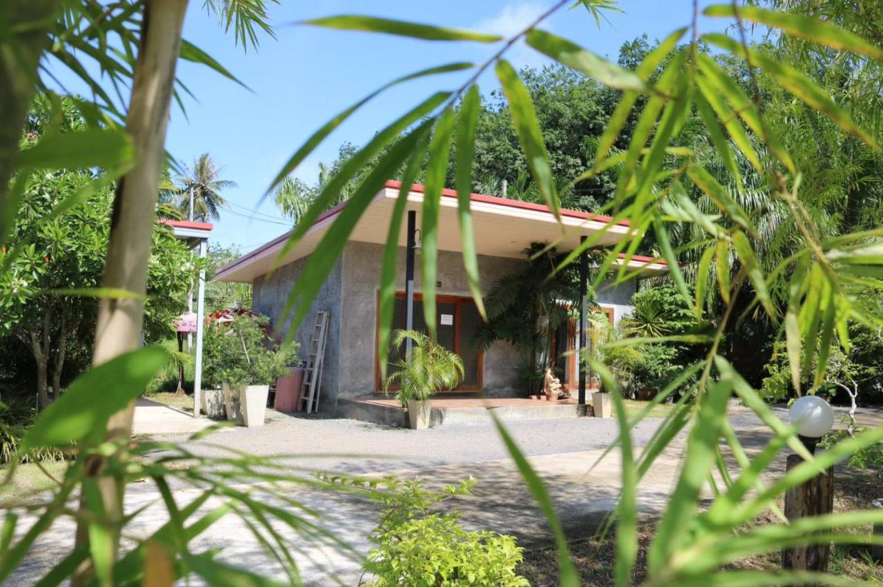 Guest Houses In Ban Nong Chao Surat Thani Province