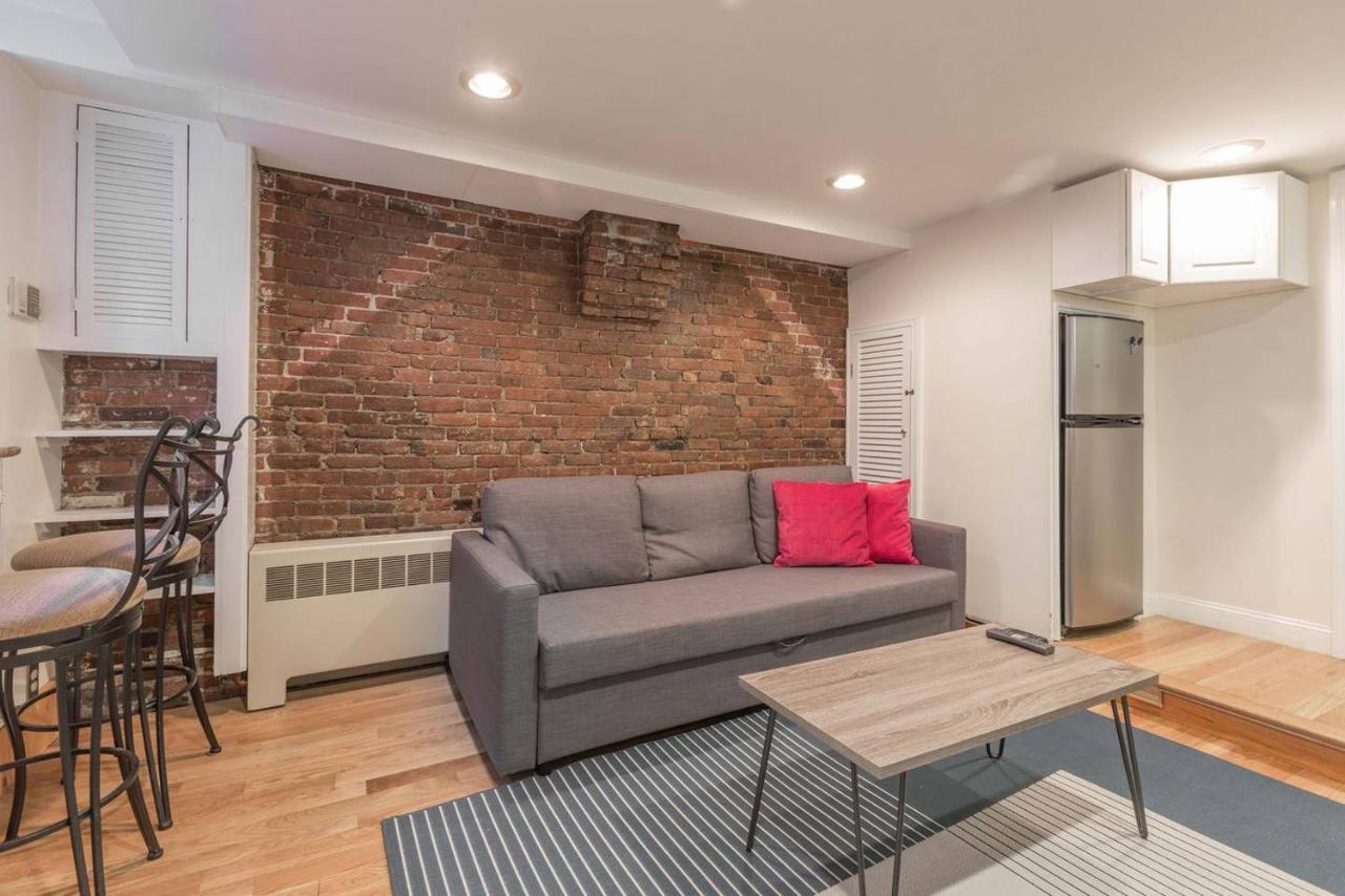 Apartment One Bedroom in Boston\'s premier Beacon Hill, MA - Booking.com
