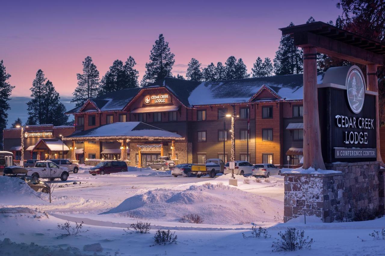 Hotels In Coram Montana