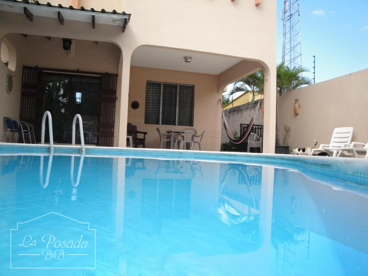 Bed And Breakfasts In Agua Caliente