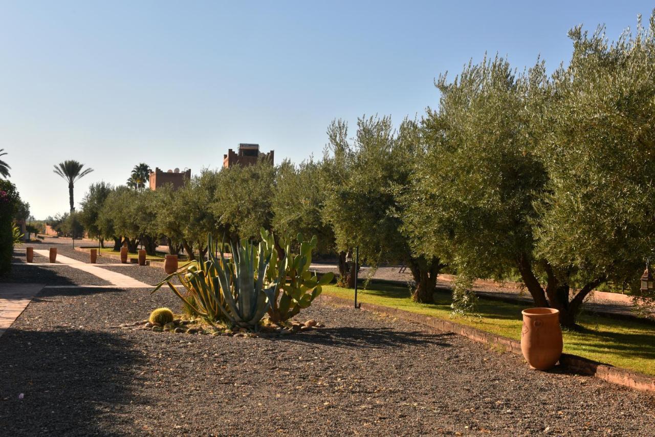 Villa Maison Blanche, Marrakesh, Morocco - Booking.com