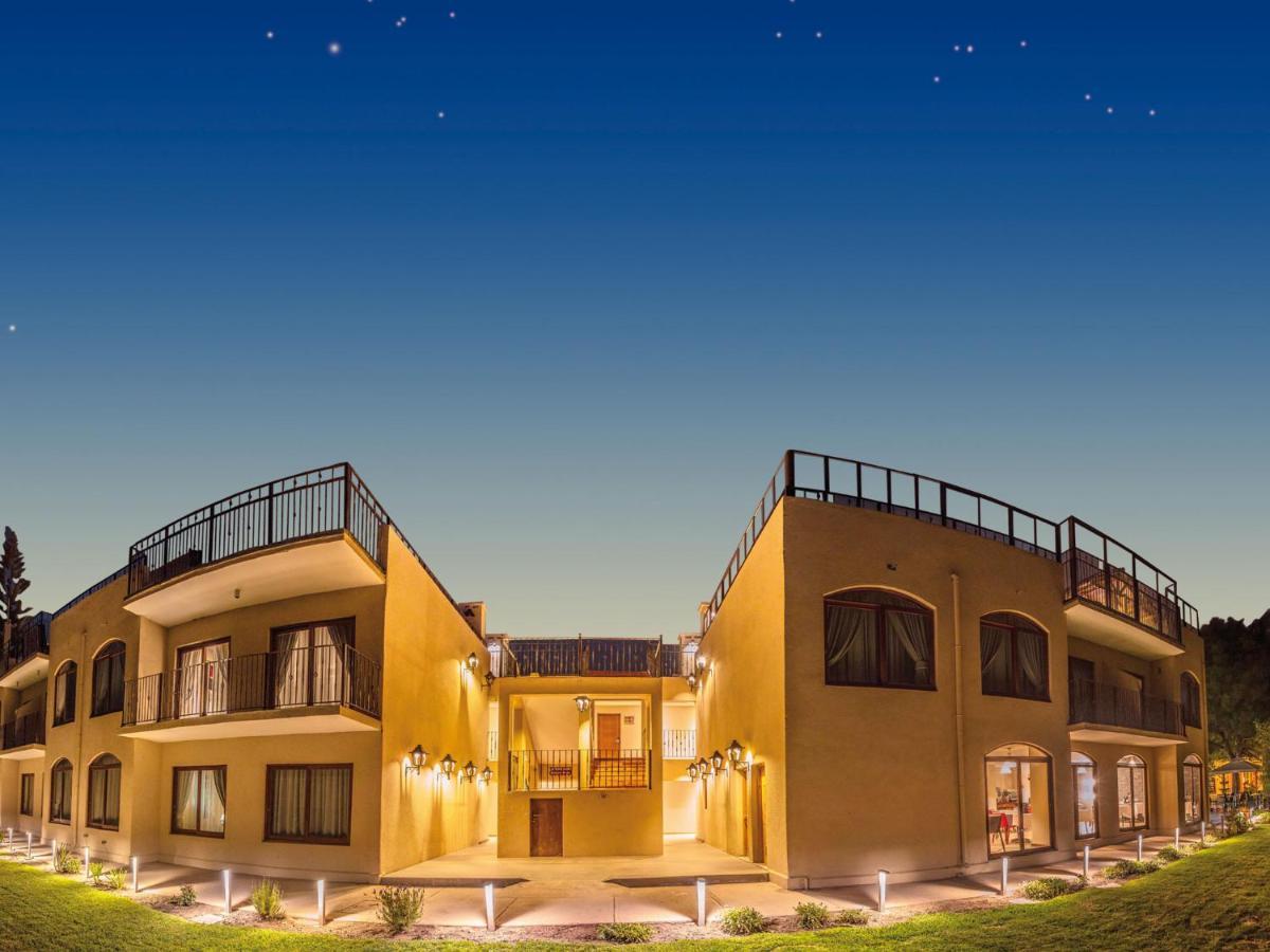 Hotels In Monte Grande Coquimbo Region