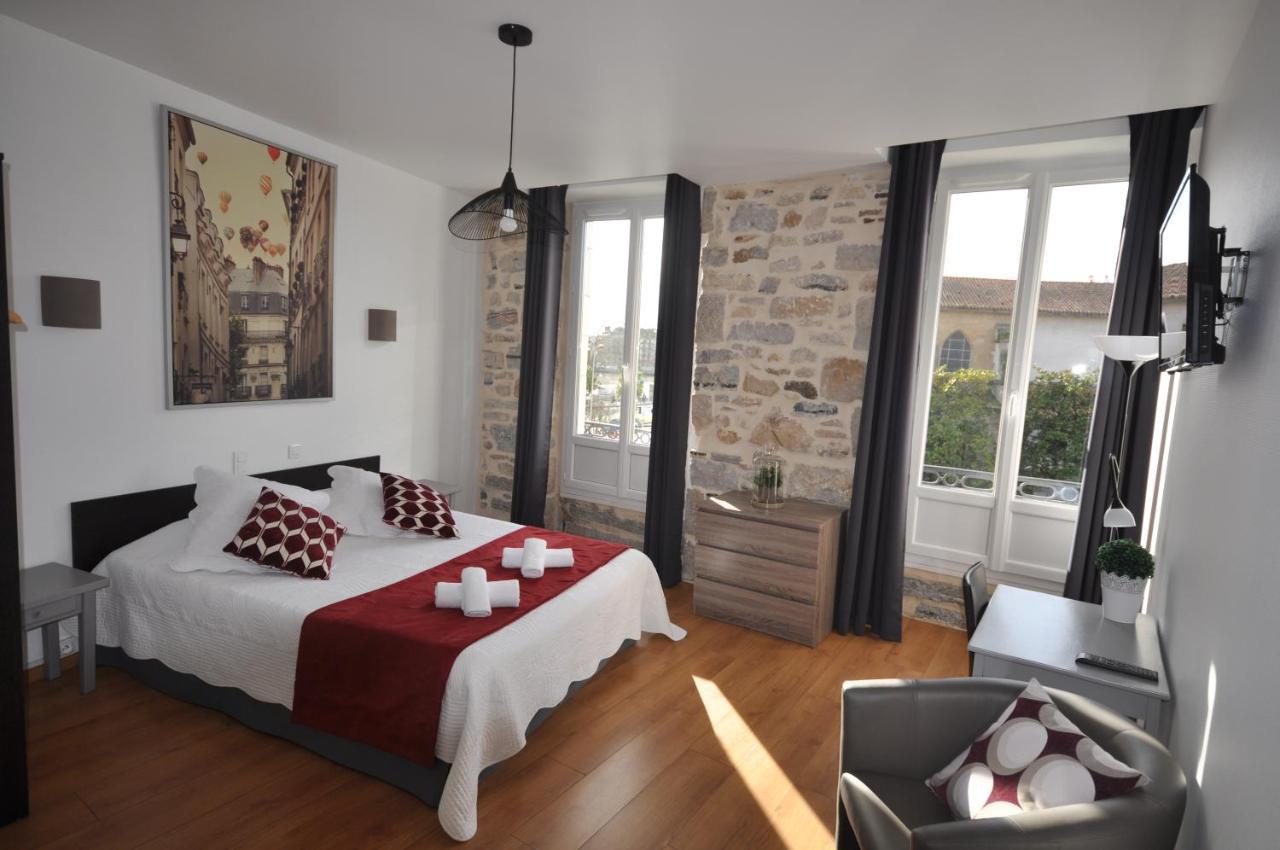 Hotels In Saint-andré-de-seignanx Aquitaine