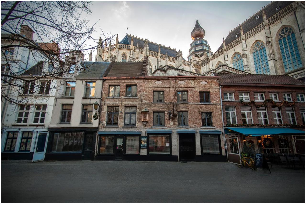Guest Houses In Dekpriem East-flanders