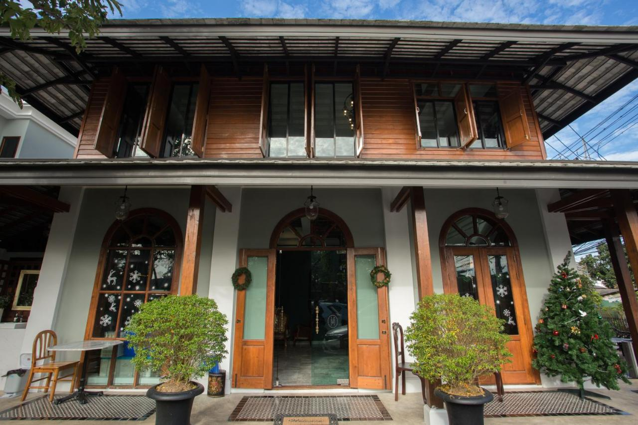 Guest Houses In Ban Pa Chao Chiang Mai Province