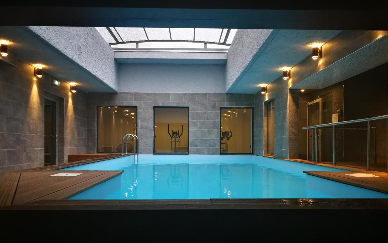 Hotel Spa Brise De Mer Saint Raphal Updated 2018 Prices Hot Tub Wiring Cost Uk