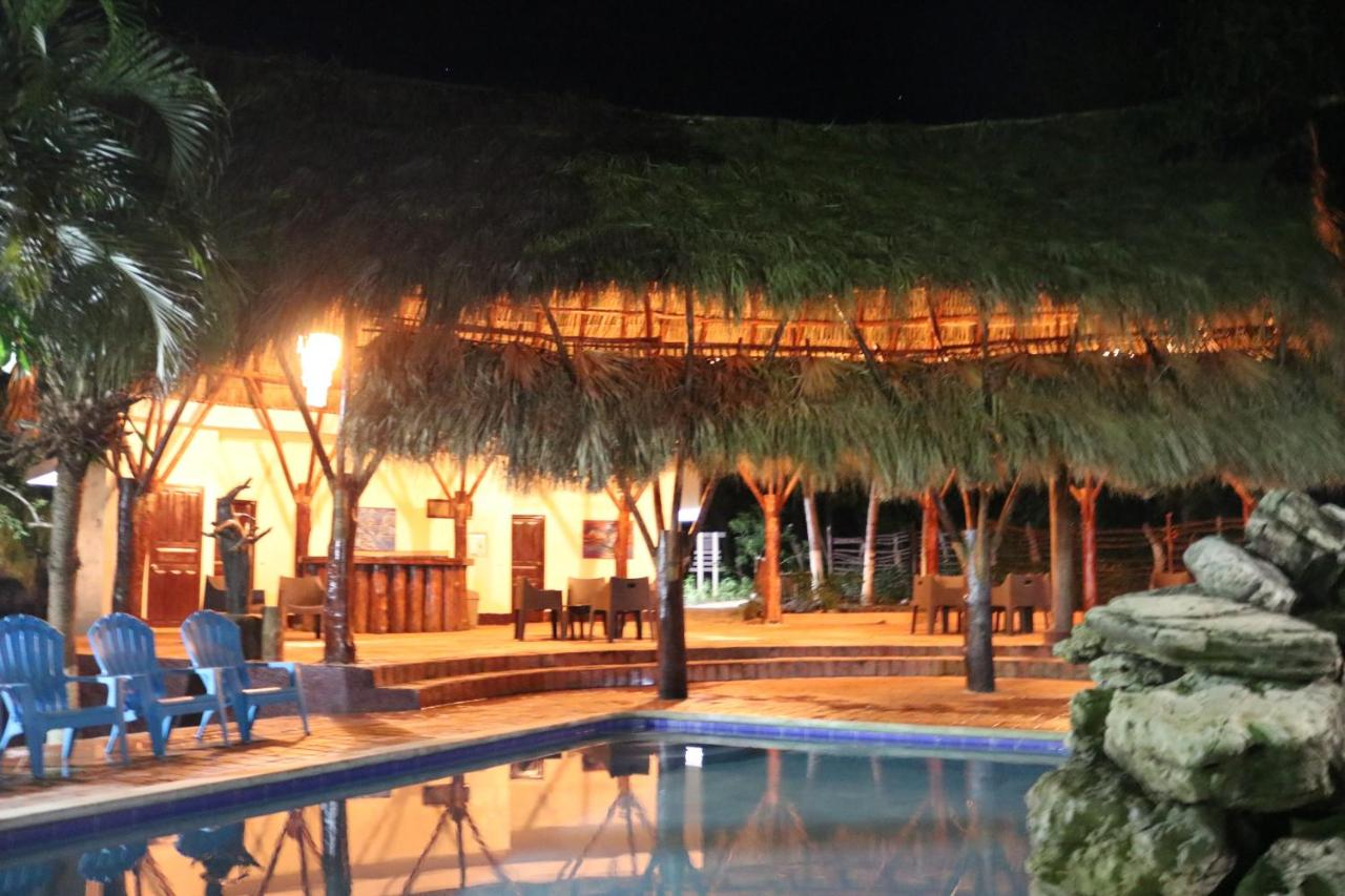 Resorts In El Coyol Rivas Region