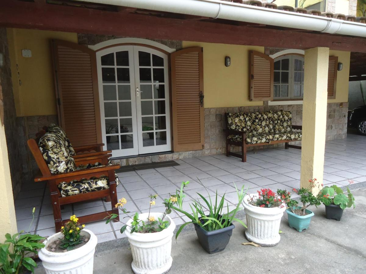 Bed And Breakfasts In Fonseca Rio De Janeiro State