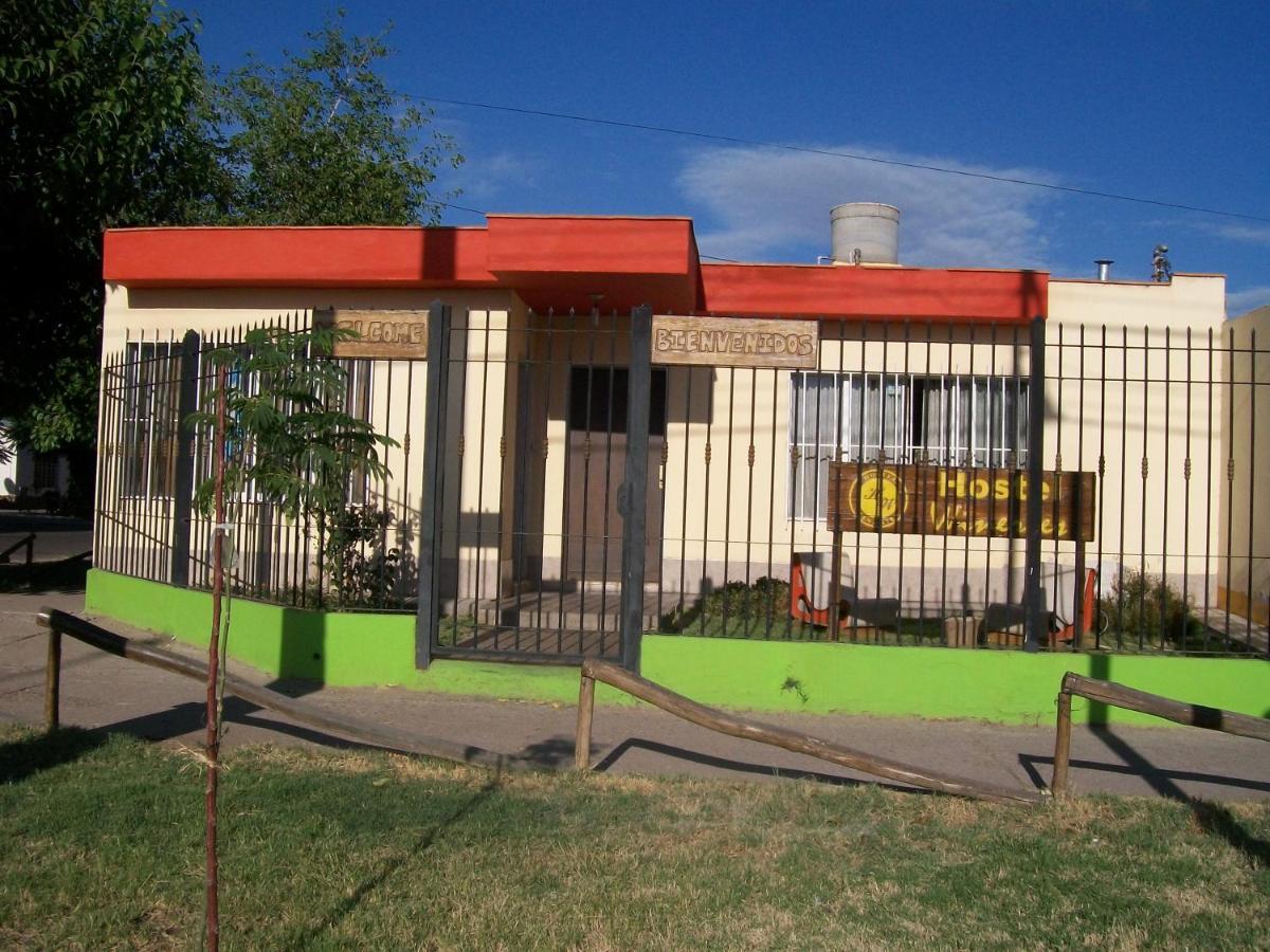 Hostels In Cruz De Piedra Mendoza Province