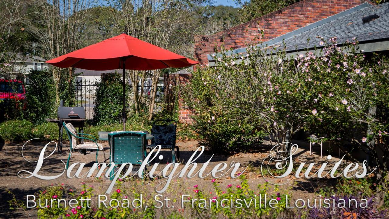 Bed And Breakfasts In Saint Francisville Louisiana