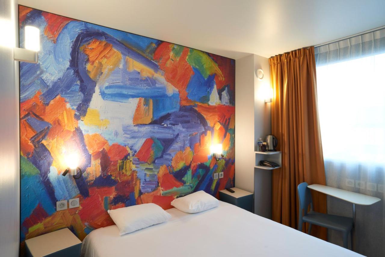 Inter-Hotel Torcy (Frankreich Torcy) - Booking.com