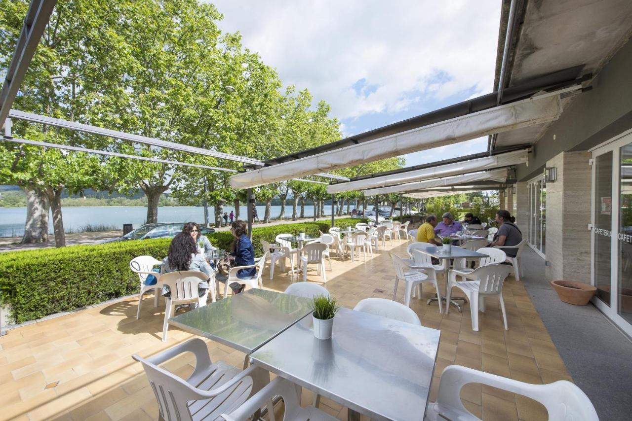 Hotel Mirallac Spanien Banyoles Bookingcom