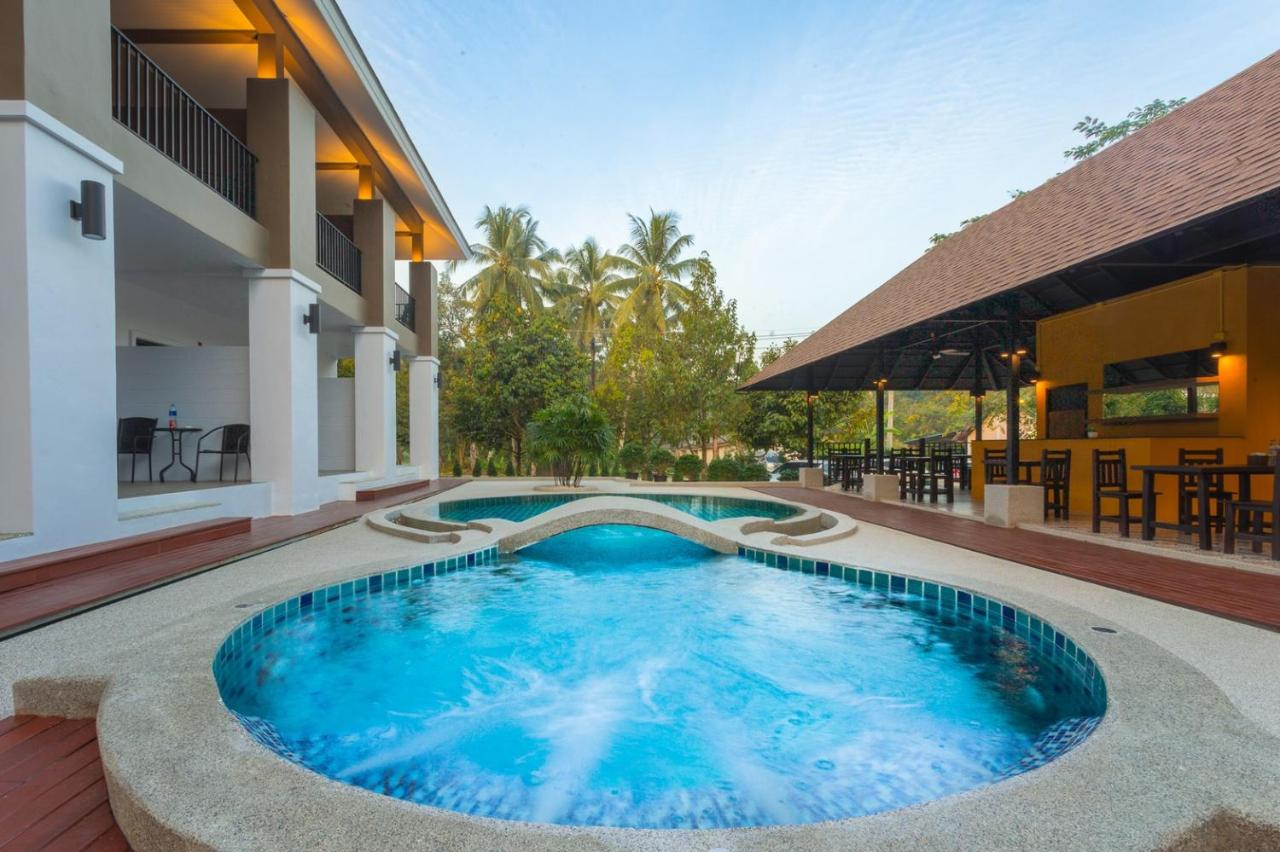 Hotels In Ban Ao Ling Phang Nga Province