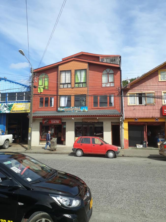 Guest Houses In Maricó Chiloe