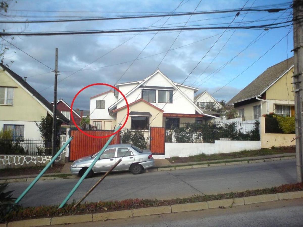 Guest Houses In Montemar Valparaíso Region