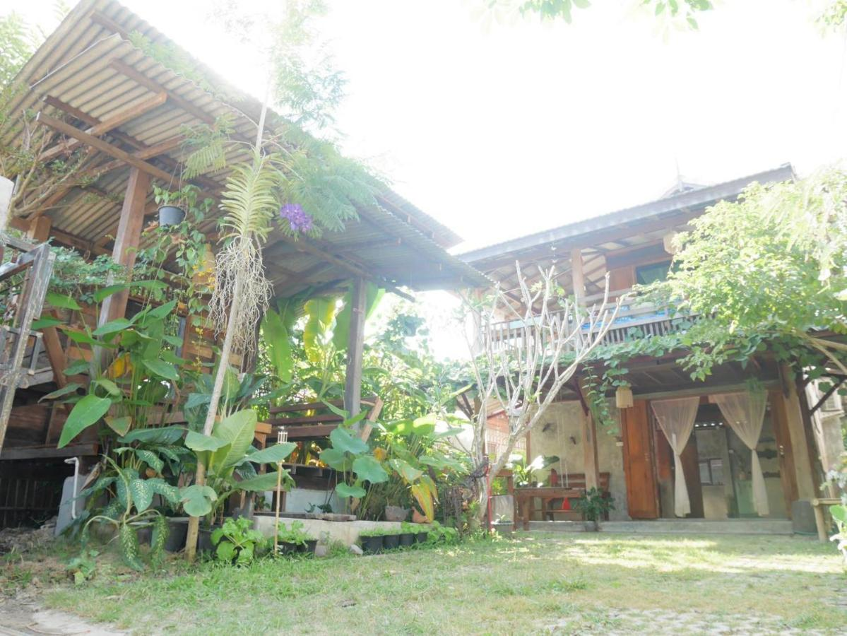 Guest Houses In Ban Mai Pong Noi Chiang Mai Province
