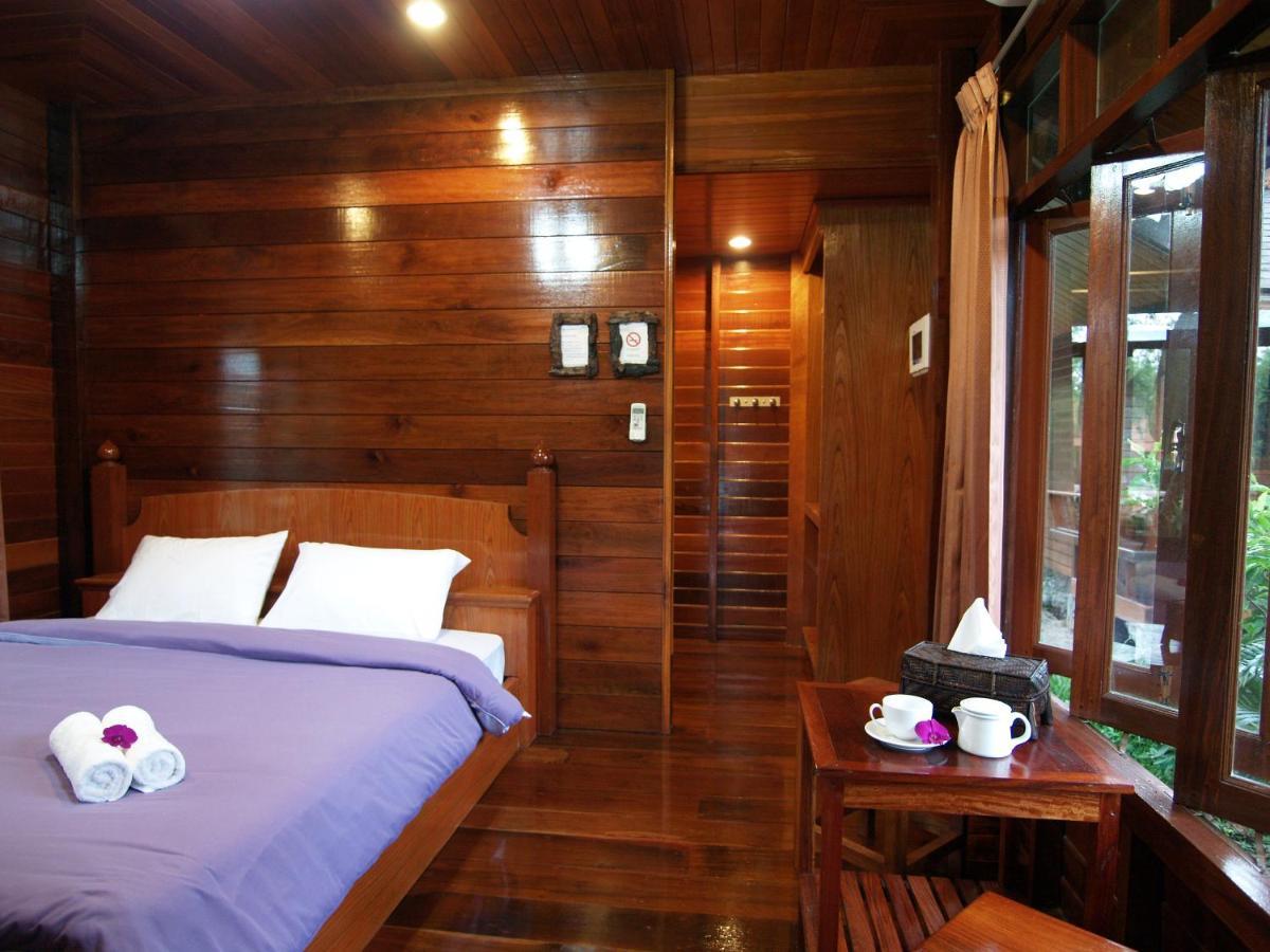 Resorts In Ban Khlong Khlaeng Samut Songkhram